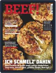 BEEF (Digital) Subscription January 1st, 2019 Issue