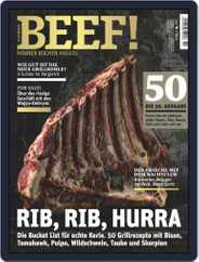 BEEF (Digital) Subscription February 1st, 2019 Issue