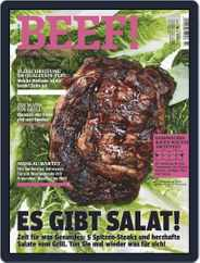 BEEF (Digital) Subscription March 1st, 2019 Issue