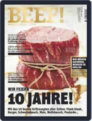 BEEF (Digital) Subscription September 1st, 2019 Issue