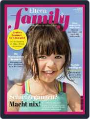 Eltern Family (Digital) Subscription July 1st, 2017 Issue