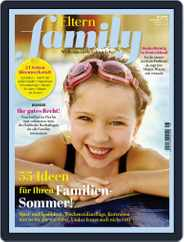 Eltern Family (Digital) Subscription August 1st, 2017 Issue