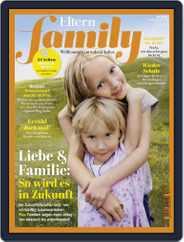 Eltern Family (Digital) Subscription September 1st, 2017 Issue