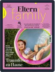 Eltern Family (Digital) Subscription August 1st, 2018 Issue
