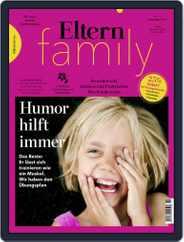 Eltern Family (Digital) Subscription November 1st, 2018 Issue