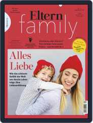 Eltern Family (Digital) Subscription December 1st, 2018 Issue