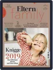 Eltern Family (Digital) Subscription January 1st, 2019 Issue