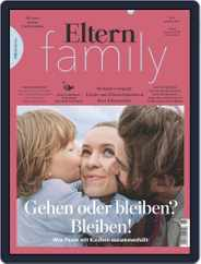 Eltern Family (Digital) Subscription August 1st, 2019 Issue