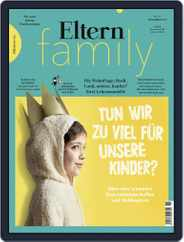 Eltern Family (Digital) Subscription November 1st, 2019 Issue