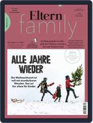 Eltern Family (Digital) Subscription December 1st, 2019 Issue