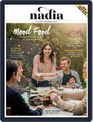 Nadia (Digital) Subscription October 1st, 2016 Issue