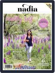 Nadia (Digital) Subscription February 1st, 2017 Issue