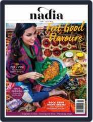 Nadia (Digital) Subscription June 1st, 2017 Issue