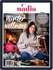 Nadia (Digital) Subscription June 1st, 2018 Issue