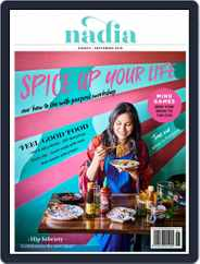 Nadia (Digital) Subscription August 1st, 2018 Issue
