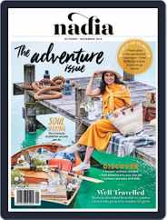 Nadia (Digital) Subscription October 1st, 2018 Issue