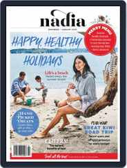 Nadia (Digital) Subscription December 1st, 2018 Issue