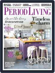 Period Living (Digital) Subscription September 1st, 2019 Issue