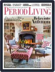 Period Living (Digital) Subscription October 1st, 2019 Issue