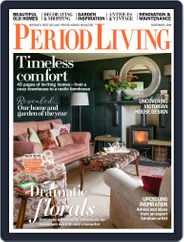 Period Living (Digital) Subscription November 1st, 2019 Issue