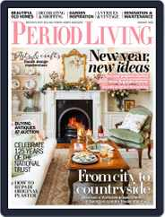 Period Living (Digital) Subscription January 1st, 2020 Issue