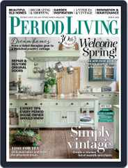 Period Living (Digital) Subscription March 1st, 2020 Issue
