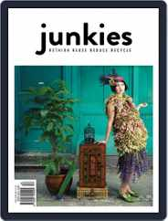 Junkies (Digital) Subscription March 1st, 2018 Issue