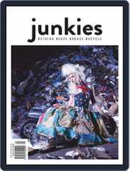 Junkies (Digital) Subscription December 1st, 2018 Issue