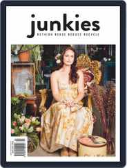 Junkies (Digital) Subscription March 1st, 2019 Issue