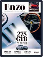 Enzo (Digital) Subscription October 17th, 2019 Issue