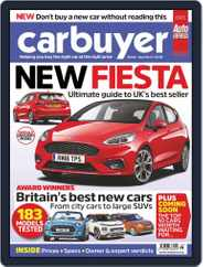 Carbuyer (Digital) Subscription February 1st, 2018 Issue