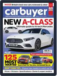 Carbuyer (Digital) Subscription May 1st, 2018 Issue