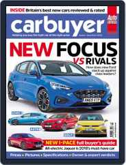 Carbuyer (Digital) Subscription August 1st, 2018 Issue