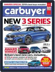 Carbuyer (Digital) Subscription February 1st, 2019 Issue