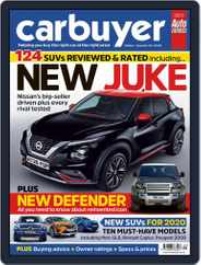 Carbuyer (Digital) Subscription October 1st, 2019 Issue