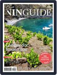 DinVinGuide (Digital) Subscription June 1st, 2019 Issue
