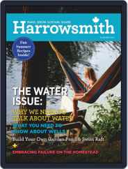 Harrowsmith (Digital) Subscription June 1st, 2019 Issue
