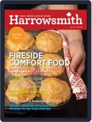 Harrowsmith (Digital) Subscription November 1st, 2019 Issue