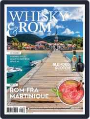 Whisky & Rom (Digital) Subscription June 1st, 2018 Issue