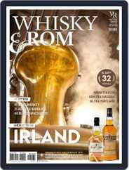 Whisky & Rom (Digital) Subscription August 1st, 2018 Issue