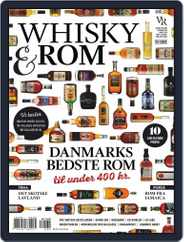 Whisky & Rom (Digital) Subscription April 1st, 2019 Issue