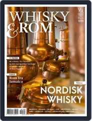 Whisky & Rom (Digital) Subscription June 1st, 2019 Issue