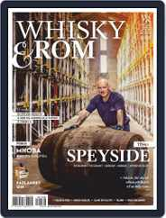 Whisky & Rom (Digital) Subscription August 1st, 2019 Issue