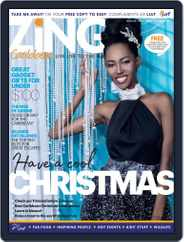 ZiNG Caribbean (Digital) Subscription November 1st, 2017 Issue