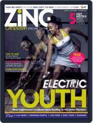 ZiNG Caribbean (Digital) Subscription September 1st, 2018 Issue