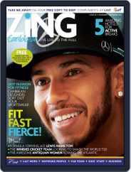 ZiNG Caribbean (Digital) Subscription November 1st, 2018 Issue