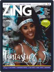 ZiNG Caribbean (Digital) Subscription January 1st, 2019 Issue