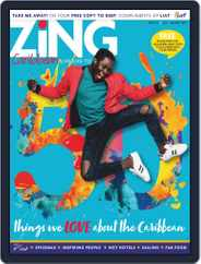 ZiNG Caribbean (Digital) Subscription July 1st, 2019 Issue