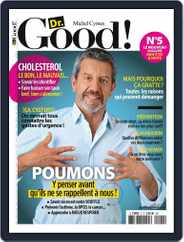 Docteur GOOD (Digital) Subscription May 1st, 2018 Issue