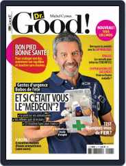 Docteur GOOD (Digital) Subscription July 1st, 2018 Issue